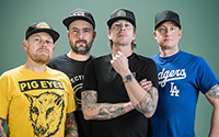 MILLENCOLIN Set To Return For March Tour